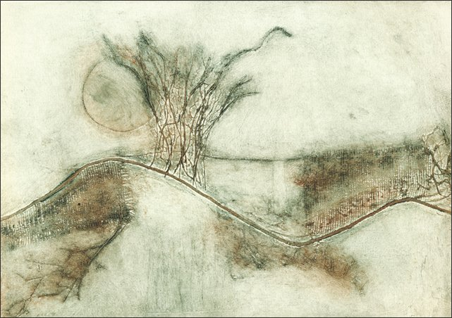 'WINDSTIL'  monotype